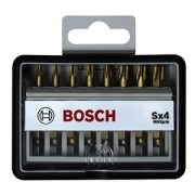 Set Robust Line Sx Max Grip BOSCH