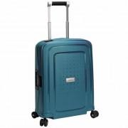 Samsonite S'Cure DLX Spinner valigia da cabina a 4 ruote 55 cm
