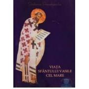 Viata Sfantului Vasile cel Mare - Stelianos Papadopoulos