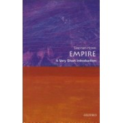 Empire: A Very Short Introduction (Howe Stephen)(Paperback) (9780192802231)