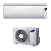 Samsung Condizionatore Samsung Quantum Maldives 18000 Btu Inverter A++ Ar18msfpewqneu