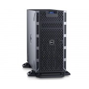 DELL PowerEdge T330 Xeon E3-1230 v6 4C 1x8GB H330 1TB SATA 495W (1+1) 3yr NBD