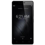 "Telefon Mobil Lenovo K10, Procesor Quad-Core 1.1GHz, IPS LCD Capacitive touchscreen 5.0"", 2GB RAM, 16GB Flash, 8MP, Wi-Fi, 4G, Dual Sim, Android (Negru) + Cartela SIM Orange PrePay, 6 euro credit, 4 GB internet 4G, 2,000 minute nationale si internationale"