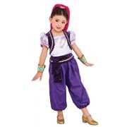 Rubie s Costume Shimmer Shine Deluxe Shimmer Costume X-Small X-Small