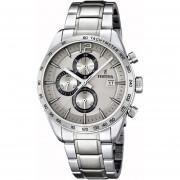 Reloj F16759/2 Plateado Festina Hombre Timeless Chronograph Festina