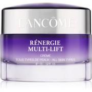 Lancôme Rénergie Multi-Lift crema de día antiarrugas reafirmante SPF 15 30 ml