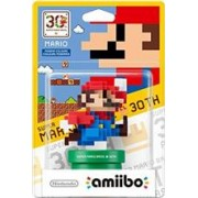 Figurina Nintendo amiibo Super Smash Bros Modern Mario Nintendo Wii U