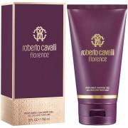 Roberto Cavalli Florence Shower Gel 150ml за Жени