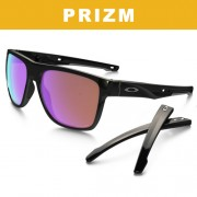 Oakley Crossrange XL Prizm Golf Sunglasses【ゴルフ ゴルフウェア>サングラス(Oakley)】