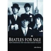 The Beatles Beatles for sale. how.. ISBN:9781906002091