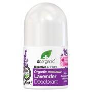 Organic Lavender Roll-on Deodorant 50ml