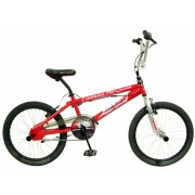 Bicicleta copii Denver Cars Freestyle 20""