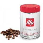 illy Espresso boabe 250g