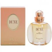Dior Dune Eau de Toilette para mulheres 30 ml