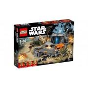 Lego Klocki konstrukcyjne Star Wars Bitwa na Scarif 75171