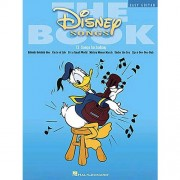 Hal Leonard - Disney Songs For Easy Guitar