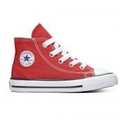Converse All Stars Chuck Taylor 7j232C Rood maat 25