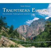 Fotoboek Traumtreks Europa   Rother