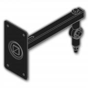 """EVE audio Soporte de pared 3/8"""" Gewinde para EVE SC204 & SC205"""