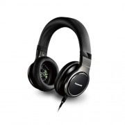HEADPHONES, Panasonic RP-HD10E-K, Hi Res Sound, Black