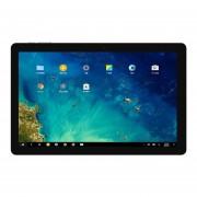 EB Profesional 10,1 Pulgadas 1920 * 1280 3: 2 IPS Pantalla Tablet PC 64 Bits Quad Core-Negro Y Gris