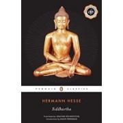 Siddhartha: An Indian Tale, Paperback/Hermann Hesse