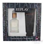 Replay - Jeans Original! For Him (30 ml) Szett - EDT