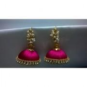 Handmade Paper quilling Earrings For Womens
