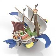 Bandai Spirits Grand Ship Colección Militar Sunny (Modelo Volador) Onepiece