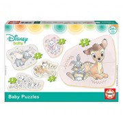 Puzzle Baby Disney Animals