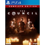 Joc The Council Complete Edition Pentru PlayStation 4