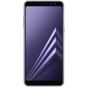 Samsung Samsung Galaxy A8 (2018) Sivi