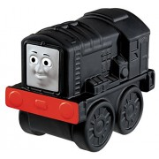 Fisher-Price My First Thomas The Train Diesel Bath Squirter Baby Toy