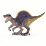 SCHLEICH mali dinosaurus spinosaurus 14538