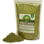 AE NATURALS Pure Organic Barley Grass Powder 1Kg Pack