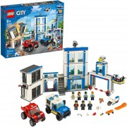 LEGO City 60246 Estación de Policía