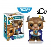 Bestia Funko Pop Pelicula Disney Beauty & The Beast Princesa