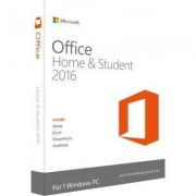SOF MS-Office 2016 Home & Student PKC
