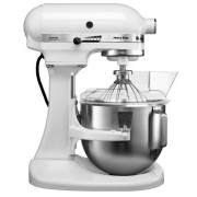 Mixer de bucatarie KitchenAid 5KPM5EWH, 4.8 L