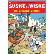 Puzzle PuzzelMan - Bob and Bobette: The Viking, 1.000 piese (43303)