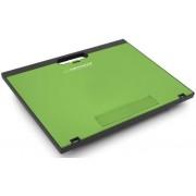 Masuta Reglabila pe Genunchi Esperanza EA154G pentru laptop (Verde)