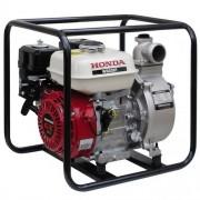Benzinmotoros vízszivattyú HONDA WB20