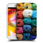 Husa Samsung Galaxy Grand Neo i9060 i9080 i9082 Silicon Gel Tpu Model Ghem Ata Colorata