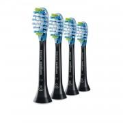 Philips Sonicare opzetborstels Premium Plaque Defence HX9044/33 - set van 4