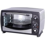 Havells 24-Litre 24RPSS Oven Toaster Grill (OTG)(GREY, BLACK)