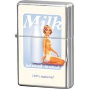 Bricheta metalica - Milk