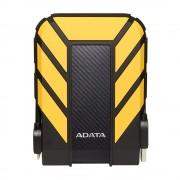 """ADATA HD710 HDD Extern 1TB 2.5"""" USB 3.1 Galben"""