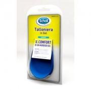 Scholl Talloniera Comfort In Gel 1 Paio