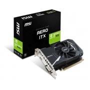 VC, MSI GT1030 AERO ITX 2G D4 OC, 2GB GDDR4, 64bit, PCI-E 3.0