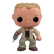 Funko POP Television Walking Dead Merle Vinyl Figure